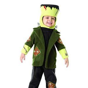 Boys Small Rubies Frankie Costume